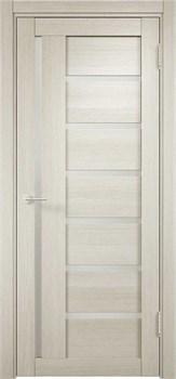 Межкомнатная дверь Экошпон ЭКО 02 - до 2400 высота - фото 12985
