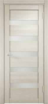 Межкомнатная дверь Экошпон ЭКО 03 - до 2400 высота - фото 12988