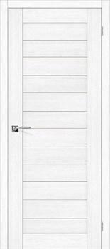 Межкомнатная дверь Экошпон Порта-22 - до 2400 высота - фото 13011