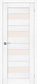 Межкомнатная дверь Экошпон Порта-23 - до 2400 высота - фото 13023
