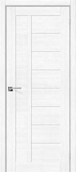 Межкомнатная дверь Экошпон Порта-26 - до 2400 высота - фото 13042