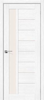 Межкомнатная дверь Экошпон Порта-27 - до 2400 высота - фото 13047