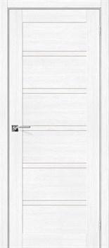 Межкомнатная дверь Экошпон Порта-28 - до 2400 высота - фото 13057