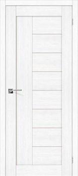 Межкомнатная дверь Экошпон Порта-29 Magic Fog - до 2400 высота - фото 13063