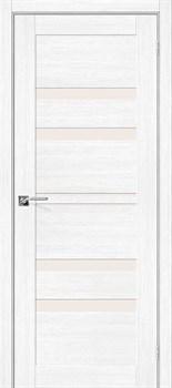 Межкомнатная дверь Экошпон Порта-30 Magic Fog - до 2400 высота - фото 13075