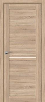 Межкомнатная дверь Экошпон Порта-19.3 Magic Fog - до 2400 высота - фото 13085