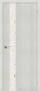 Межкомнатная дверь Экошпон Порта-51 SA - до 2400 высота - фото 13109