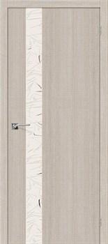 Межкомнатная дверь Экошпон Порта-51 SA - до 2400 высота - фото 13110