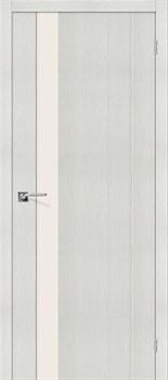 Межкомнатная дверь Экошпон Порта-11 - до 2400 высота - фото 13115