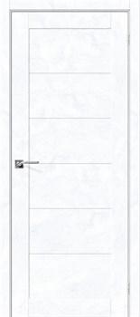 Межкомнатная дверь Экошпон Легно-21 - до 2400 высота - фото 13121