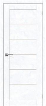 Межкомнатная дверь Экошпон Легно-22 - до 2400 высота - фото 13136