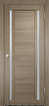 Межкомнатная дверь Экошпон БЕРЛИН 06 ДО - до 2400 высота - фото 13197