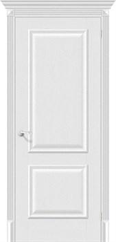 Межкомнатная дверь Экошпон Классико-12 - до 2400 высота - фото 13204