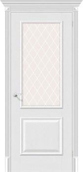 Межкомнатная дверь Экошпон Классико-13 - до 2400 высота - фото 13216