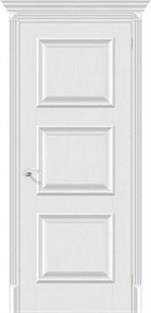 Межкомнатная дверь Экошпон Классико-16 - до 2400 высота - фото 13224