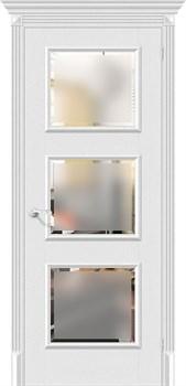 Межкомнатная дверь Экошпон Классико-17.3 - до 2400 высота - фото 13226