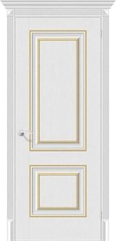 Межкомнатная дверь Экошпон Классико-32G-27 - до 2400 высота - фото 13229