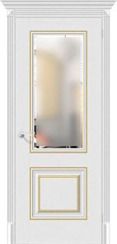 Межкомнатная дверь Экошпон Классико-33G-27 - до 2400 высота - фото 13231