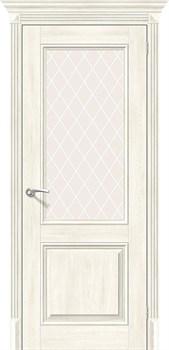 Межкомнатная дверь Экошпон Классико-33 - до 2400 высота - фото 13238