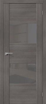 Межкомнатная дверь Экошпон VG2 S - до 2400 высота - фото 13250
