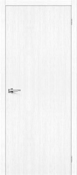 Межкомнатная дверь Экошпон Тренд-0 - до 2400 высота - фото 13254