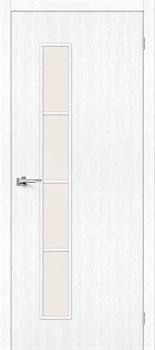 Межкомнатная дверь Экошпон Тренд-4 - до 2400 высота - фото 13264
