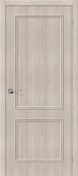 Межкомнатная дверь Экошпон Симпл-12 - до 2400 высота - фото 13270