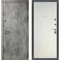 Входная дверь в квартиру металлическая МД-51 - со звукоизоляцией - фото 13291