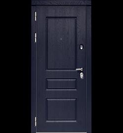 Входная металлическая дверь в квартиру МД-45 - со звукоизоляцией - фото 13301