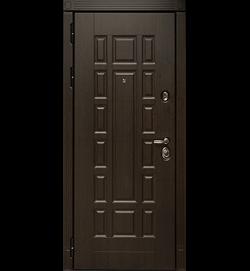Входная металлическая дверь в квартиру МД-38 - со звукоизоляцией - фото 13306