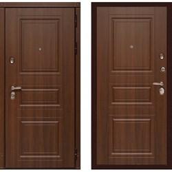 Входная металлическая дверь в квартиру МД-33 - со звукоизоляцией - фото 13316