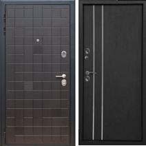 Входная металлическая дверь в квартиру МД-16 - со звукоизоляцией - фото 13319