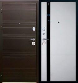 Входная металлическая дверь в квартиру SD PROF-36 ФОРТУНА - со звукоизоляцией - фото 13321
