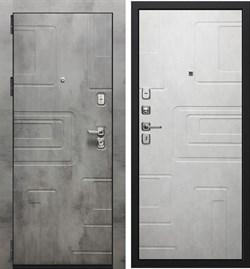 Входная металлическая дверь в квартиру SD PROF ФОРТУНА NEW - со звукоизоляцией - фото 13324