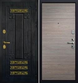 Входная металлическая дверь в квартиру Италия - со звукоизоляцией - фото 13327