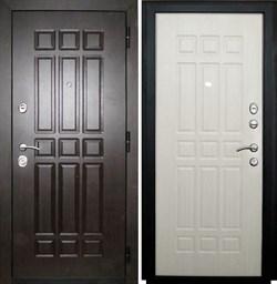 Входная металлическая дверь в квартиру SD Prof-5 Сенатор - со звукоизоляцией - фото 13329