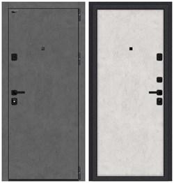 Входная металлическая дверь Porta M П50.П50 Rocky Road/Silk Road - со звукоизоляцией - фото 13378