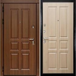 Входная металлическая дверь в квартиру STR-6 - со звукоизоляцией - фото 13396