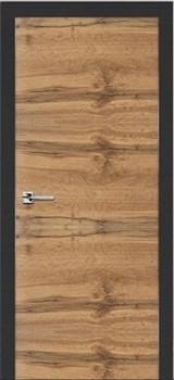 Звукоизоляционная Межкомнатная дверь Слеб-декор №1 ТАР - фото 13426