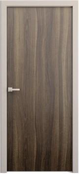 Звукоизоляционная Межкомнатная дверь Слеб-декор №2 АТАКАМА - фото 13429