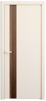 Звукоизоляционная Межкомнатная дверь Слэб-декор №10 ШЕРИНГЕМ - фото 13506