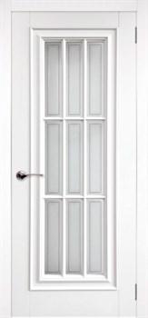 Влагостойкая Межкомнатная дверь Эмаль МОДЕНА  - фото 13558