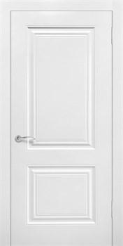 Влагостойкая Межкомнатная дверь Эмаль РОЯЛ 2 глухая - фото 13583