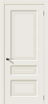 Влагостойкая Межкомнатная дверь Эмаль КАПРИ глухая - фото 13589