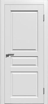 Влагостойкая Межкомнатная дверь Эмаль ГРАНД 3 глухая - фото 13649