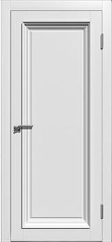 Влагостойкая Межкомнатная дверь Эмаль СТЕЛЛА 1 - фото 13653