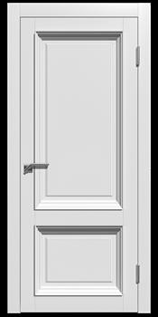 Влагостойкая Межкомнатная дверь Эмаль СТЕЛЛА 2 глухая - фото 13654