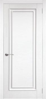Влагостойкая Межкомнатная дверь Эмаль МОДЕНА глухая - фото 13771