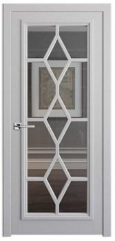 Влагостойкая Межкомнатная дверь Эмаль ЛОРЕНА - фото 13773