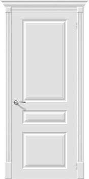 Влагостойкая Межкомнатная дверь Эмаль Скинни-14 - фото 13837